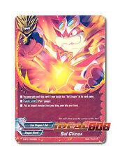Buddyfight x 4 Bal Climax [D-BT01/0056EN U] English Mint Future Card
