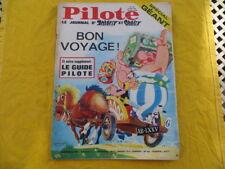 Journal PILOTE - n°347 du 16 juin 1966