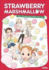 STRAWBERRY MARSHMALLOW OVA - DVD - Region 1 - Sealed