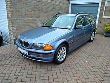 1999 BMW E46 328i SE Touring