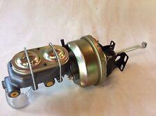 """1957-1972 Ford F100 7"""" Brake booster & master cylinder w/ proportioning valve"""