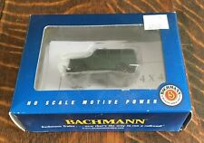 Bachmann 46207 HO Scale Maintenance of Way Vehicles 1950's 4X4 w/Highrailers