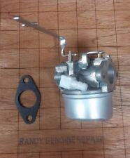 OEM Tecumseh carburetor 640133 640167 some H30 US Seller