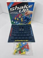 Shake Up Strategy Board Game By Jax Ltd 1997 Vintage 2-4 Players Complete VGC