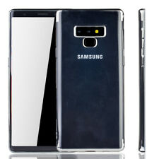 Samsung Galaxy Note 9 Case Phone Cover Protective Sterling Silver