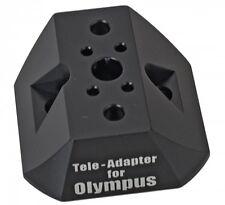 Berlebach Tele-Adapter für Olympus Zuiko 2,8/300 mm