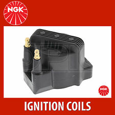 NGK Ignition Coil - U3015 (NGK48218) Block Ignition Coil (Paired) - Single