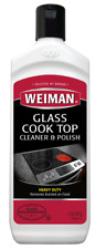 WEIMAN: 38: Glass Cook Top Cleaner And Polish