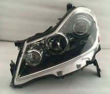 Used Infiniti M35 / M45 W/Xen W/O Sport 2008-2010 Driver Side OEM Headlight