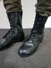 United States Collectable Military Surplus Boots