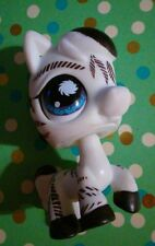 Littlest Pet Shop Zebra # 903 Cute