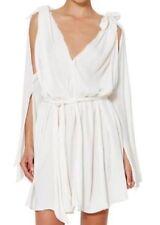 BEC & BRIDGE White Ivory Tiny Dancer Dress BNWT Size 6 RRP $230