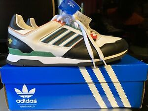 Adidas  Zxz Adv Lea 075738 Dia De Los Muertos  Size 10.5 Day Of The Dead Yeezy
