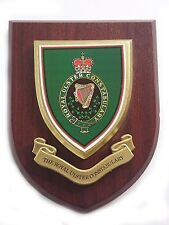 RUC Royal Ulster Cobstabulary Wall Plaque Military old style