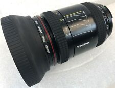 Tokina AF 35-300mm f/4.5-6.7 for Sony Minolta Fujifilm Lens w/ Calumet Skylight
