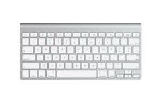 Apple (MB167LL/A) (885909179077) Wireless Keyboard
