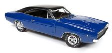 Christine Movie Car DENNIS GUILDER'S 1968 DODGE CHARGER
