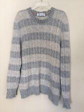 Brunello Cucinelli Men's Cashmere Sweater Crewneck 54 (Medium)