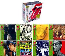 """ROLLING STONES """"Bigger Bang"""" Japan Mini LP 8 CD BOX"""