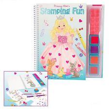Principessa Mimi's timbratura divertente libro di Depesche