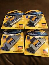 Lot Of 4 New Digital Concepts Memory Stick / Pro / Pro Duo Card Reader & Writer