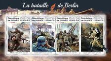Guinea 2018 Battle of Berlin  World War II  S201806