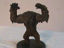 Dungeons & Dragons +12 Boys & Girls 2006 # 57/60 Owlbear Rager R  Blood War NIB