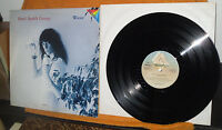PATTY SMITH GROUP WAVE 33 GIRI VINILE 1979  1° ITA PRESS ARISTA RECORDS PRISMA