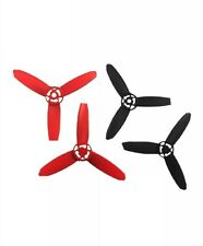 NEW PARROT BEBOP 1 RED and BLACK propellers OEM Holiday Sale