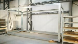 Container Frame 6055 mm x 2500 x 2950 mm