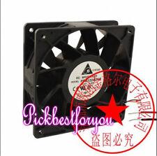 1PC Delta PFB1224UHE -8F53 24V 2.40A 2wire cooling fan #MS74 QL