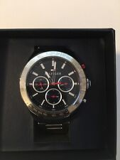 Tommy Hilfiger 1791228 Men's Hudson Wristwatch