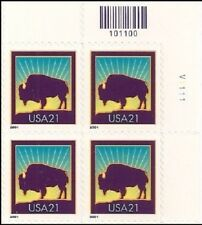 1 #3468 .21 BISON SELF ADHESIVE PB OF 4. BIN $2.25.