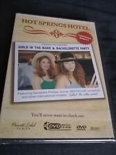 Hot Springs Hotel: Girls in the band / Bachelorette Party [Erotic] BRAND NEW