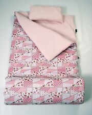 SoHo Kids Collection, Emma Flowers Sleeping Bag