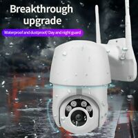 EC76 360 Eyes Smart Wireless Camera 1080P WiFi CCTV Security Auto IP Camera