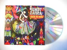 HINDI ZAHRA : IMIK SI MIK ♦ CD SINGLE PORT GRATUIT ♦