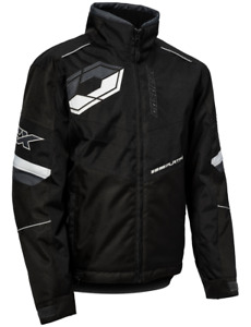 Castle X Racing Platform Snowmobile Jacket new with tags Mens Size XL X-Large