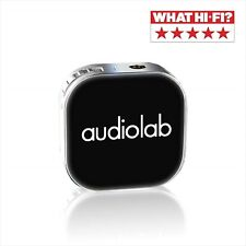 Audiolab Wireless Headphone Amplifier Bluetooth Portable Amp. M-DAC nano Japan !