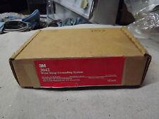 3M 3042 Static Control Wrist Strap Grounding System Anti Static New sealed Bag