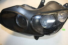 06-11 KAWASAKI NINJA ZX14R FRONT HEAD LIGHT LAMP HEADLIGHT LEFT LIGHT