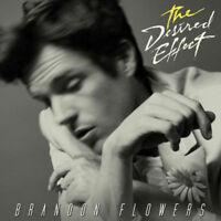 Brandon Flowers - The Desired Effect - 180 Gram Vinyl LP  *NEW*