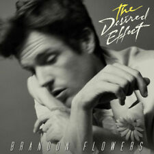 Brandon Flowers - The Desired Effect - 180 Gram Vinyl LP  *NEW*