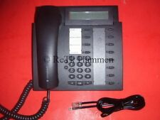 T-Octophon Systemtelefon F30 schwarz Re_MwSt  Octopus E F 30 schwarzblau T-Com