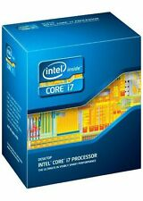 Intel Core i7-3770S Quad-Core Processor 3.1 GHz 8 MB Cache LGA 1155 - BX80637...