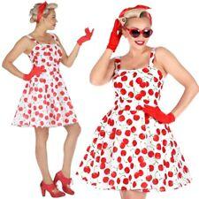 ee666d9310aa0 Rockabilly Kostüm Damen günstig kaufen | eBay