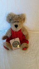 Boyds Bears Starry - Canadian Le #1618 - 2000 Millennium Bear - Only 3600 Made!