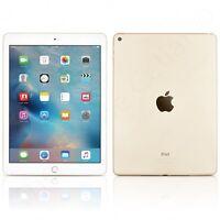 Apple iPad Air 2 128GB, Wi-Fi, 9.7in - Gold iOS Tablet MH1J2LL/A