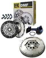 LUK DUAL MASS FLYWHEEL AND CLUTCH KIT, BOLTS, CSC FOR FORD MONDEO 2.0 TDDI