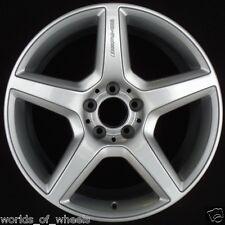 "Mercedes AMG E320 E500 E550 2004 2005 2006 2007 2008 2009 18"" Wheel Rim 85012"